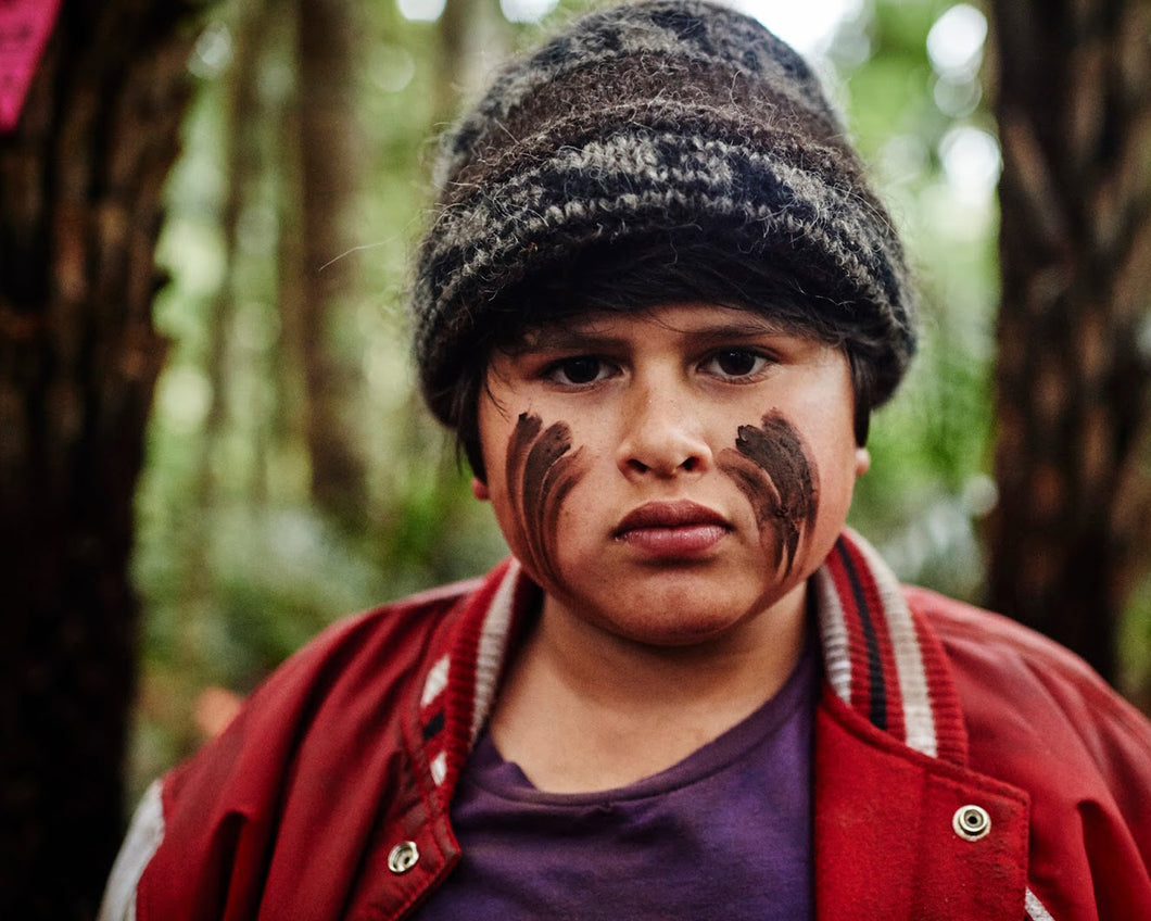Julian Dennison Autograph - Hunt for the Wilderpeople