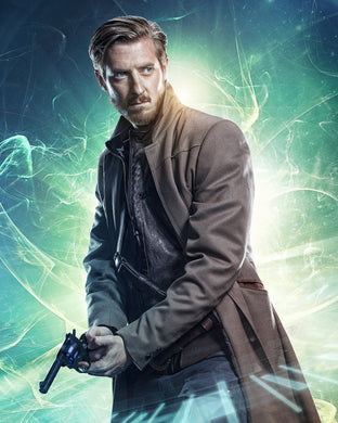Arthur Darvill Autograph - Legends of Tomorrow