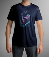 Star Wars: Tie Fighter T-shirt Unisex Style