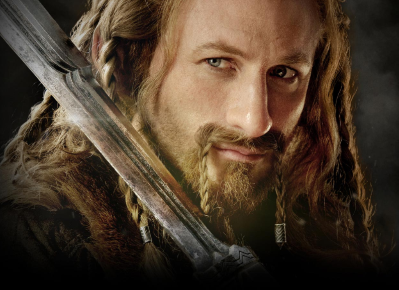 Dean O'Gorman Autograph - The Hobbit