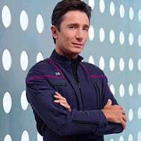 Dominic Keating Autograph - Star Trek