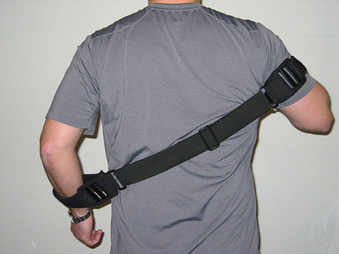 Posture Corrector Instructions step 4