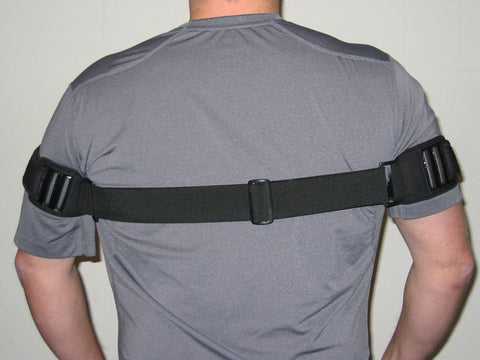 Posture Corrector Instructions step 5