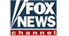 Fox News logo on a posture brace website