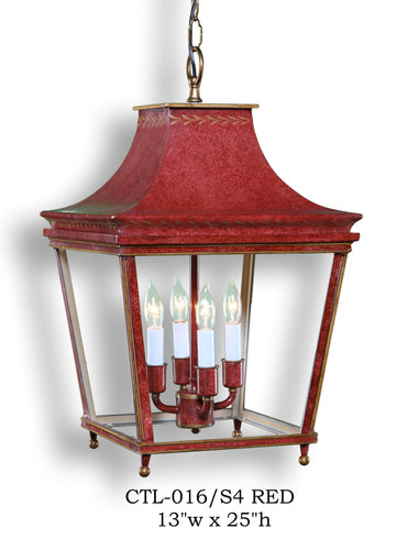 Other Metal Lantern and Pendant - CTL-Z016/S4 REDPendant - Grahamu0027s Lighting Memphis  sc 1 st  Colony Imports & Lanterns u0026 Pendants u2013 Colony Imports azcodes.com