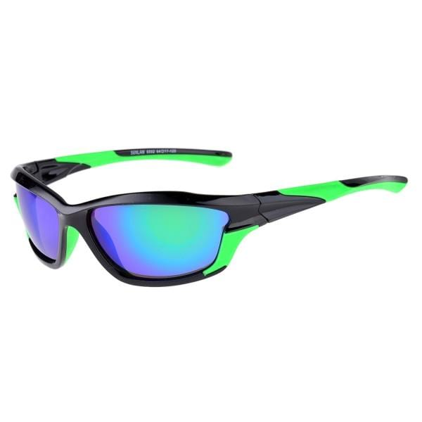 New Sport Driving Fishing Hiking Revo Sun Glasses.