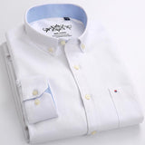 New Design Super High Quality Cotton and Polyester Men Shirts.