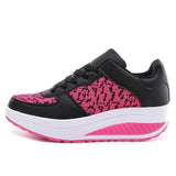 Women Fashion Flats Fitness Shoes.