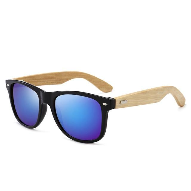 thepublisher,Brand Designer Bamboo Glasses UV400,Generalmarketstores,Bamboo Sunglasses