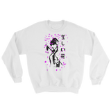 """Beautiful Death"" Sweatshirt"