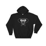 Remember Hooded Sweatshirt
