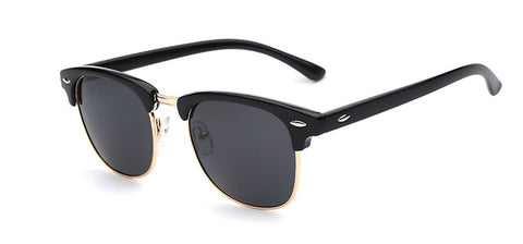 Half Metal Polarized Specs