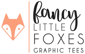 Fancy Little Foxes