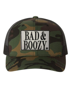 Bad & Boozy Patch