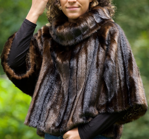 Faux Mink Completer