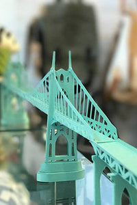 St Johns Bridge