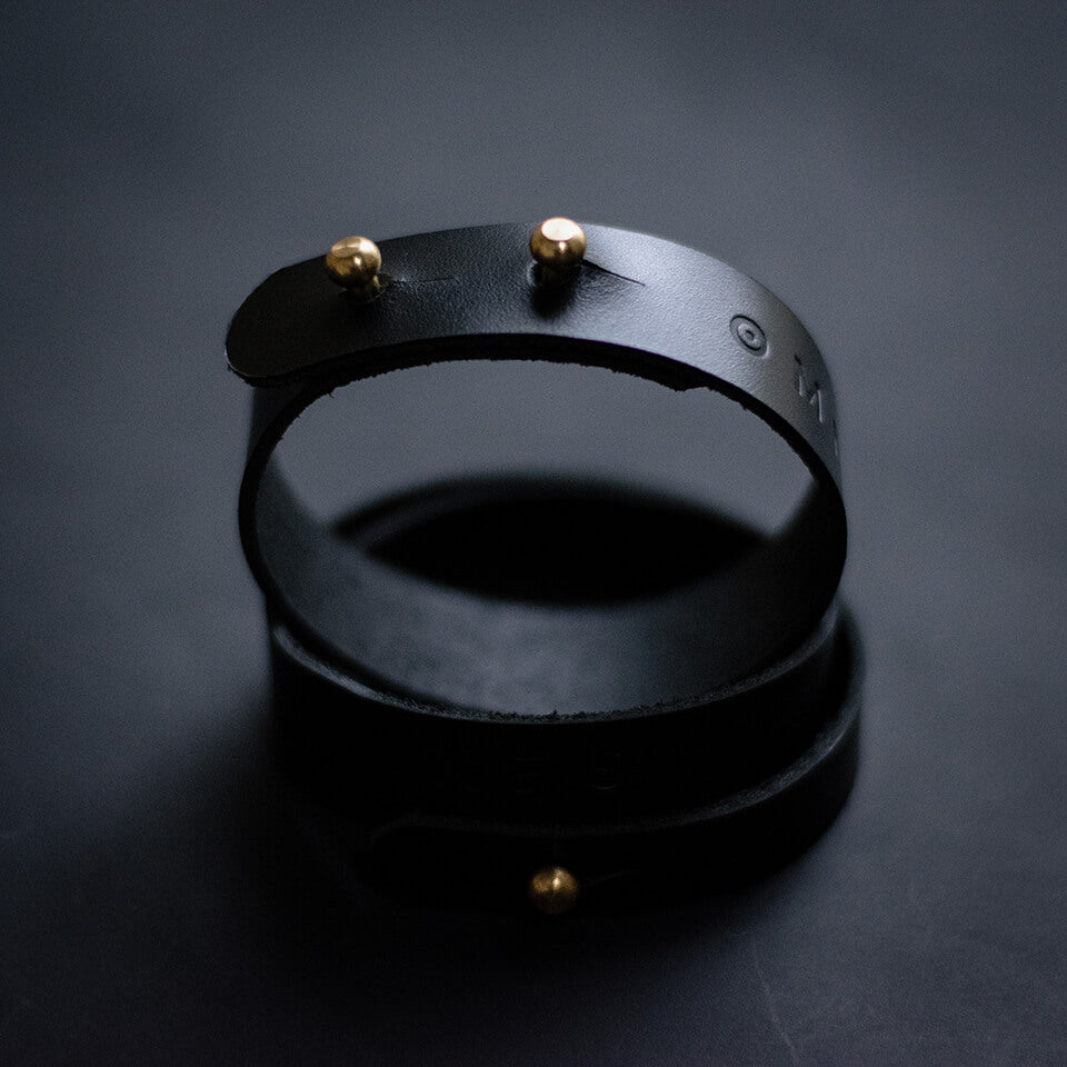 Pulseira Boxter - All Black