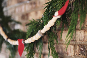 Holiday Garland DIY Giveaway