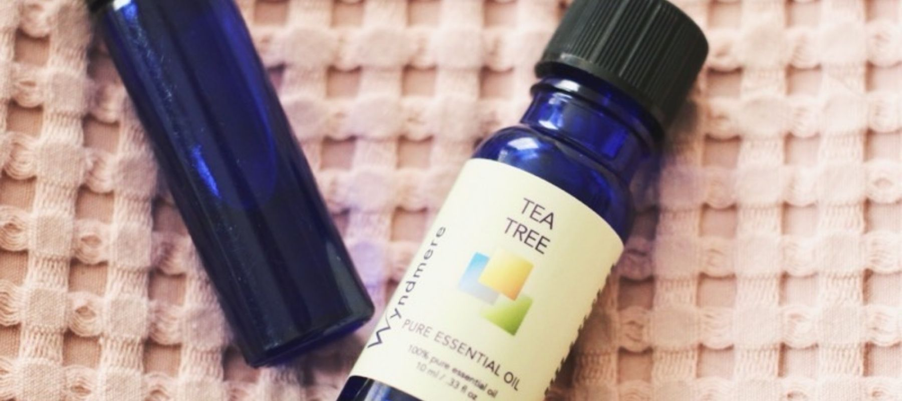 Wyndmere Tea Tree the best pure Essential Oils for therapeutic aromatherapy often used for Acne, Athlete's Foot, Candida, Chicken Pox, Cold Sores, Colds Corns, Cuts, Flu, Insect Bites, Itching, Migraine, Oily Skin, Ringworm, Sinusitis, Sores, Spots