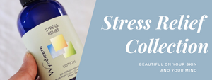 The best Stress Relieving natural products to help with anxiety with our Stress Relief product collection.