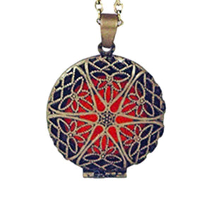Pendant - Starfire - Gifts/Box Sets - Wyndmere Naturals