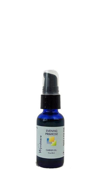 Evening Primrose 1oz - Carrier Oils - Wyndmere Naturals