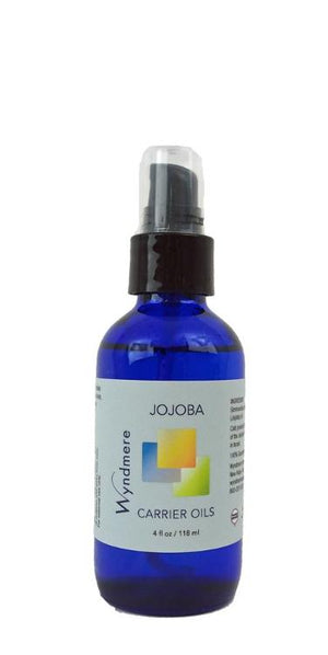Jojoba 4oz - Carrier Oils - Wyndmere Naturals
