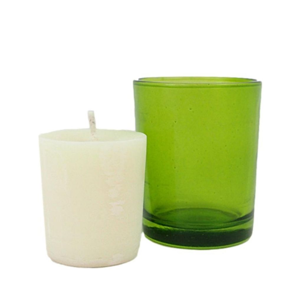 Stress Relief Candle & Votive Holder