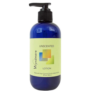 Unscented Lotion