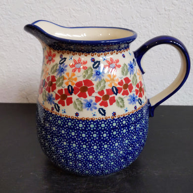 2L Mayflower Pitcher
