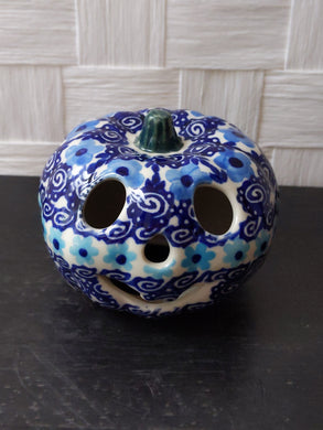 Andy Flat blue pumpkin