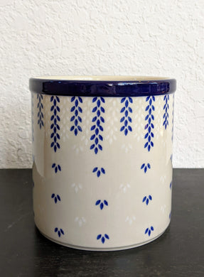 Utensil Holder Target pattern