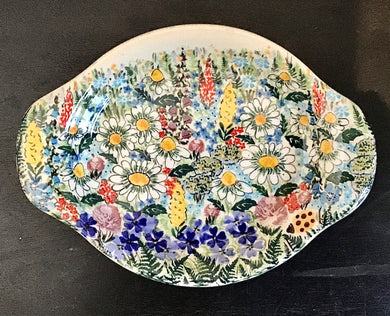 Malwa Serving Platter (small)