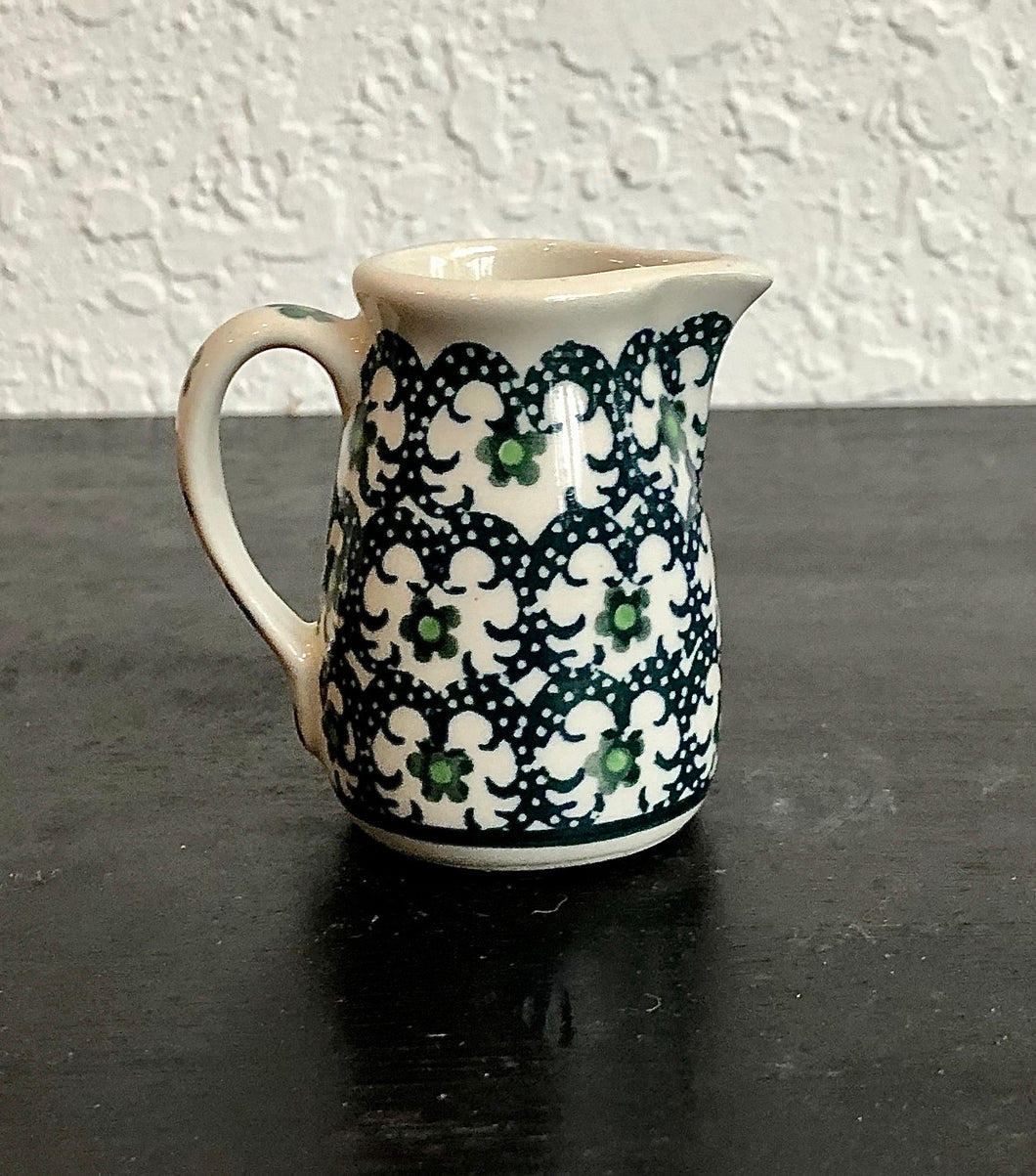 Mini Pitcher