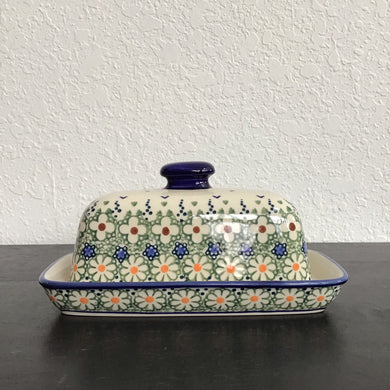 Butter Dish ( Daisy Jane)