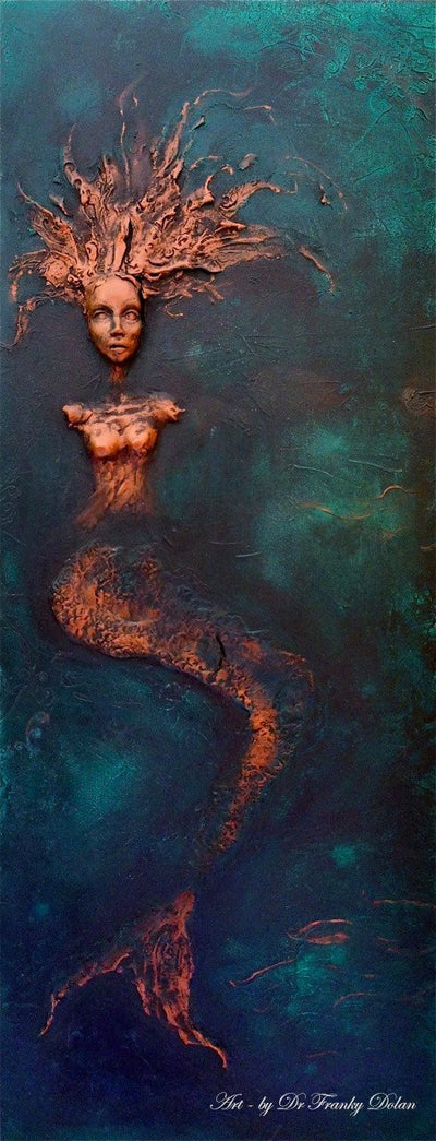 """Mermaid"" by Dr Franky Dolan"