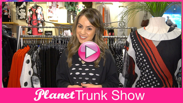 Planet Trunk Show