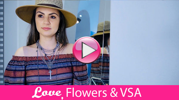 Celebrate Mother's Day with VSA