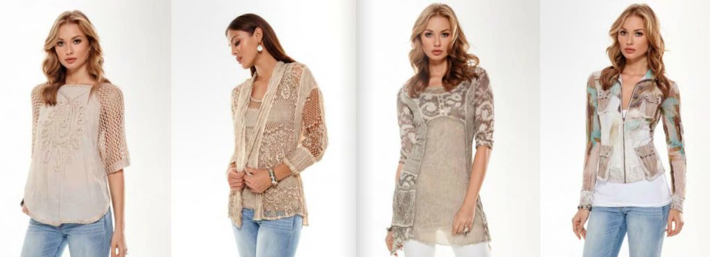 Neutrals at Gee Loretta