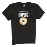 "ToneWoodAmp ""Unplug"" Men's T-shirt"