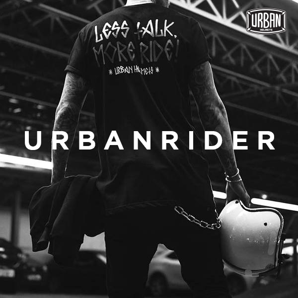 Urban Riders Radio