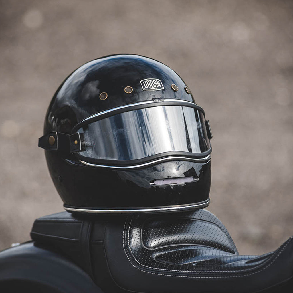 BigBore Helmet by BIKE EXIF [REVIEW]