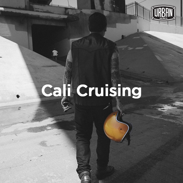 Cali Cruising [PLAYLIST]