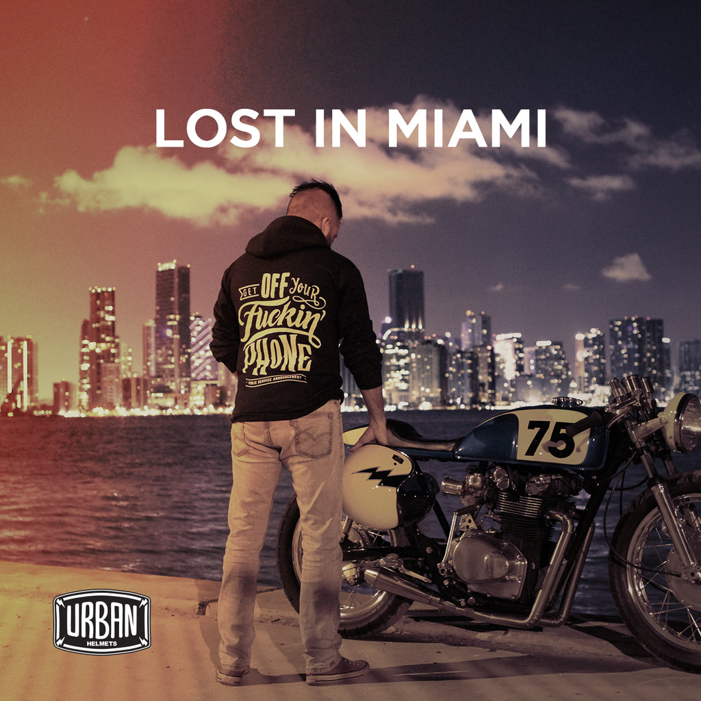 Lost In Miami [PLAYLIST]