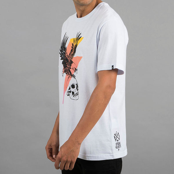 Urban x MCD - Flash Eagle T-Shirt