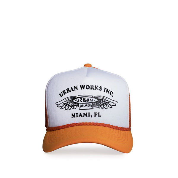 Urban Works Inc