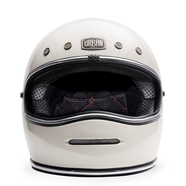 Urban BigBore Off White (without shield)
