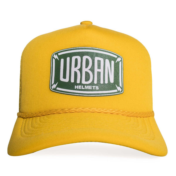 Urban Brazil Trucker Hat