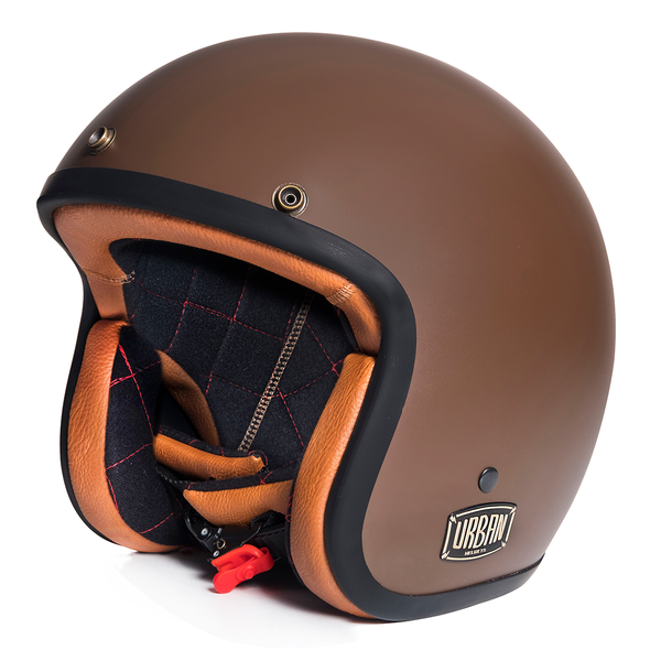 Urban Tracer Matte Brown
