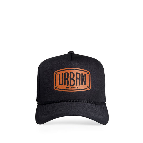 Urban Shield Orange